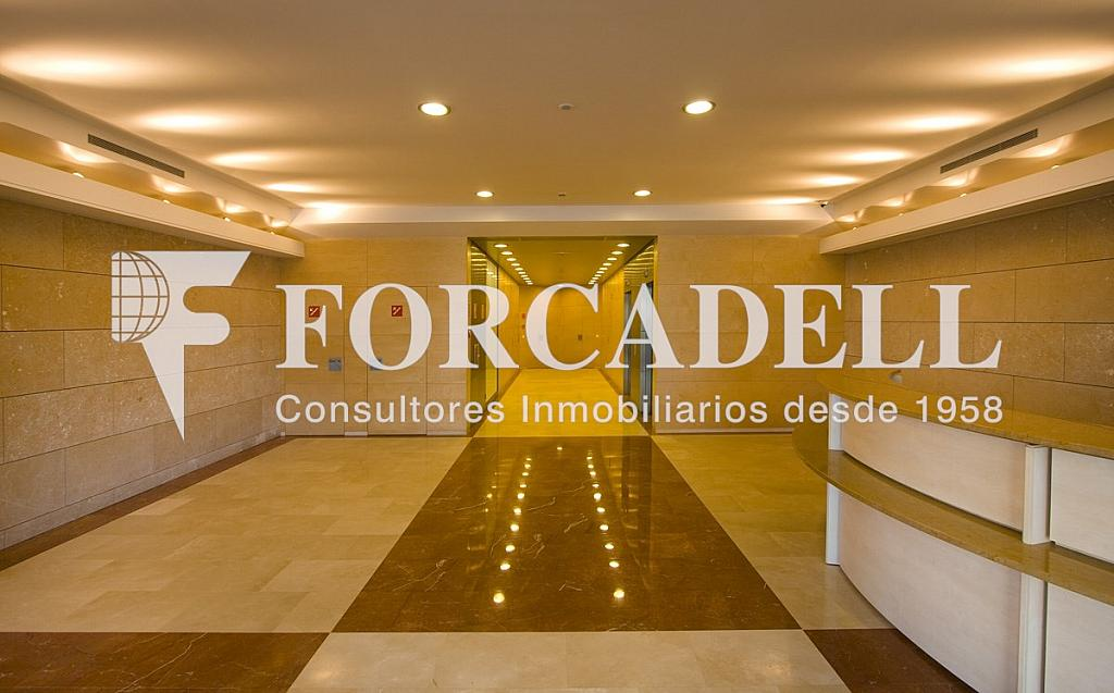 4 - Oficina en alquiler en calle Camí Can Fatjó Dels Urons, Sant Cugat del Vallès - 263435193