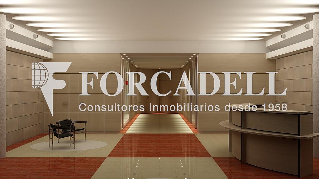 6 - Oficina en alquiler en calle Camí Can Fatjó Dels Urons, Sant Cugat del Vallès - 263435199