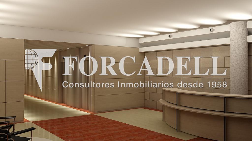 7 - Oficina en alquiler en calle Camí Can Fatjó Dels Urons, Sant Cugat del Vallès - 263435202