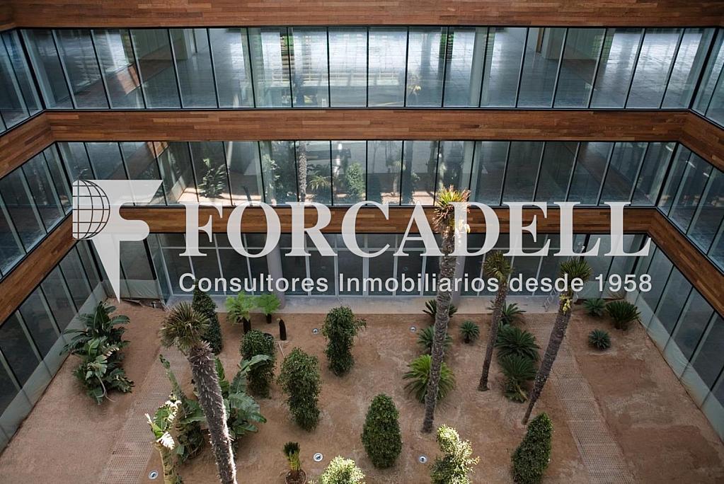 Foto 4 - Oficina en alquiler en parque De la Pau Wtc Almeda Edificio, Cornellà de Llobregat - 263436039