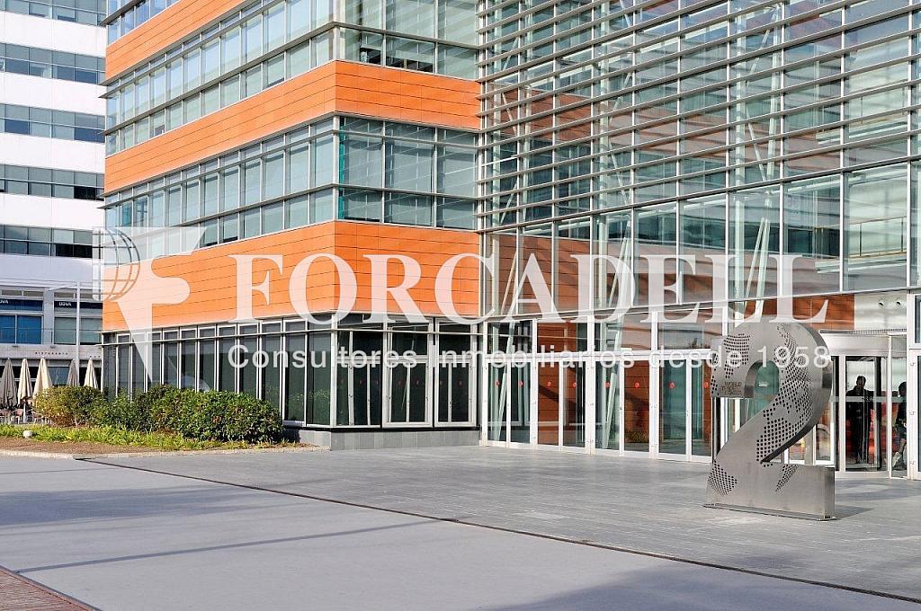 WTCAP3 - Oficina en alquiler en parque De la Pau Wtc Almeda Edificio, Cornellà de Llobregat - 365317074