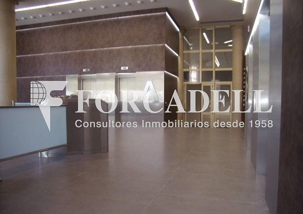 P6120733 - Oficina en alquiler en calle Ausias March, Fort Pienc en Barcelona - 263436216