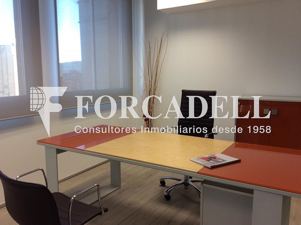 IMG_0887 - Oficina en alquiler en calle Josep Tarradellas, Eixample esquerra en Barcelona - 263426319