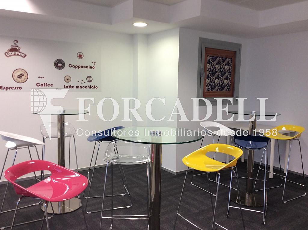 IMG_0888 - Oficina en alquiler en calle Josep Tarradellas, Eixample esquerra en Barcelona - 263426322