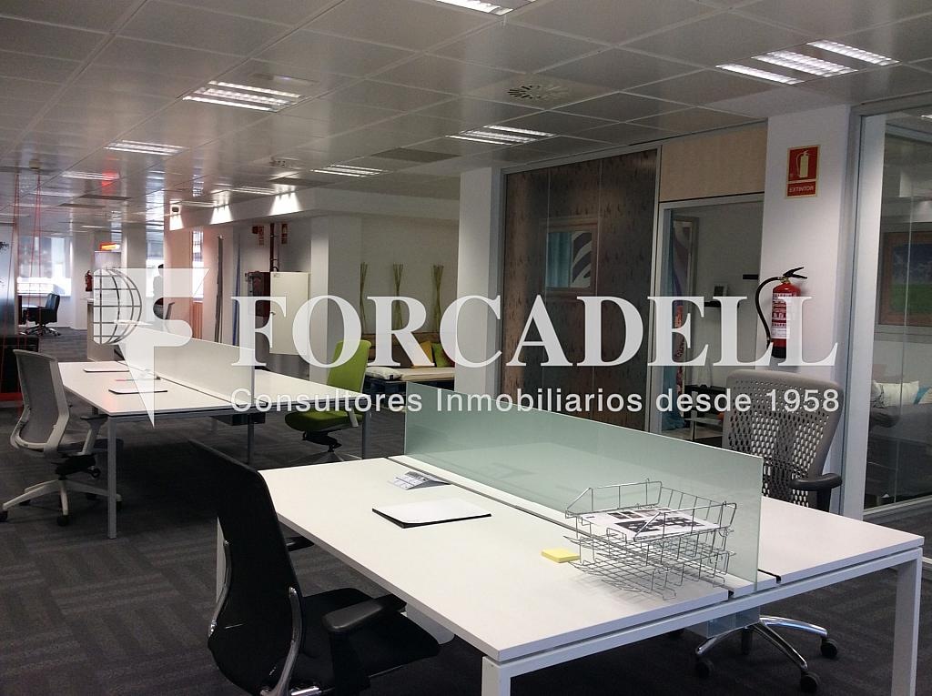 IMG_0889 - Oficina en alquiler en calle Josep Tarradellas, Eixample esquerra en Barcelona - 263426325