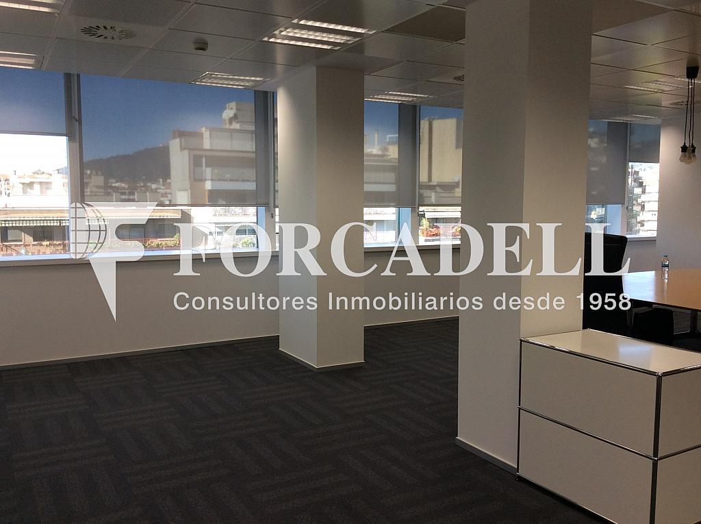 IMG_0872 - Oficina en alquiler en calle Josep Tarradellas, Eixample esquerra en Barcelona - 263426355