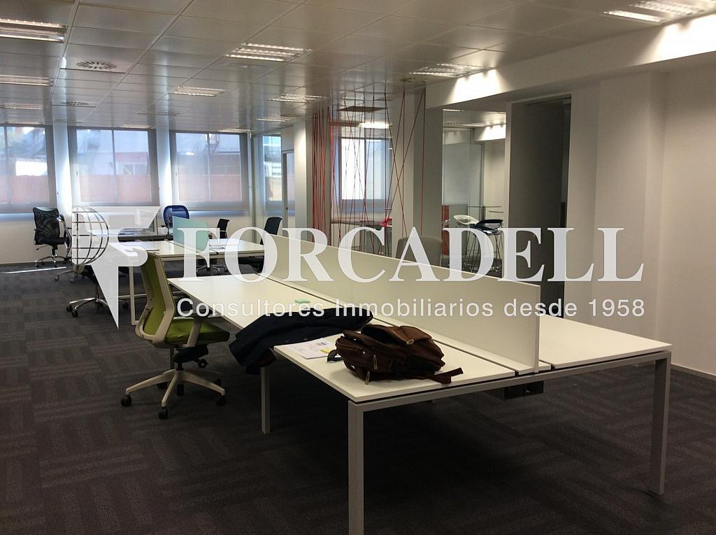 IMG_0879 - Oficina en alquiler en calle Josep Tarradellas, Eixample esquerra en Barcelona - 263426376