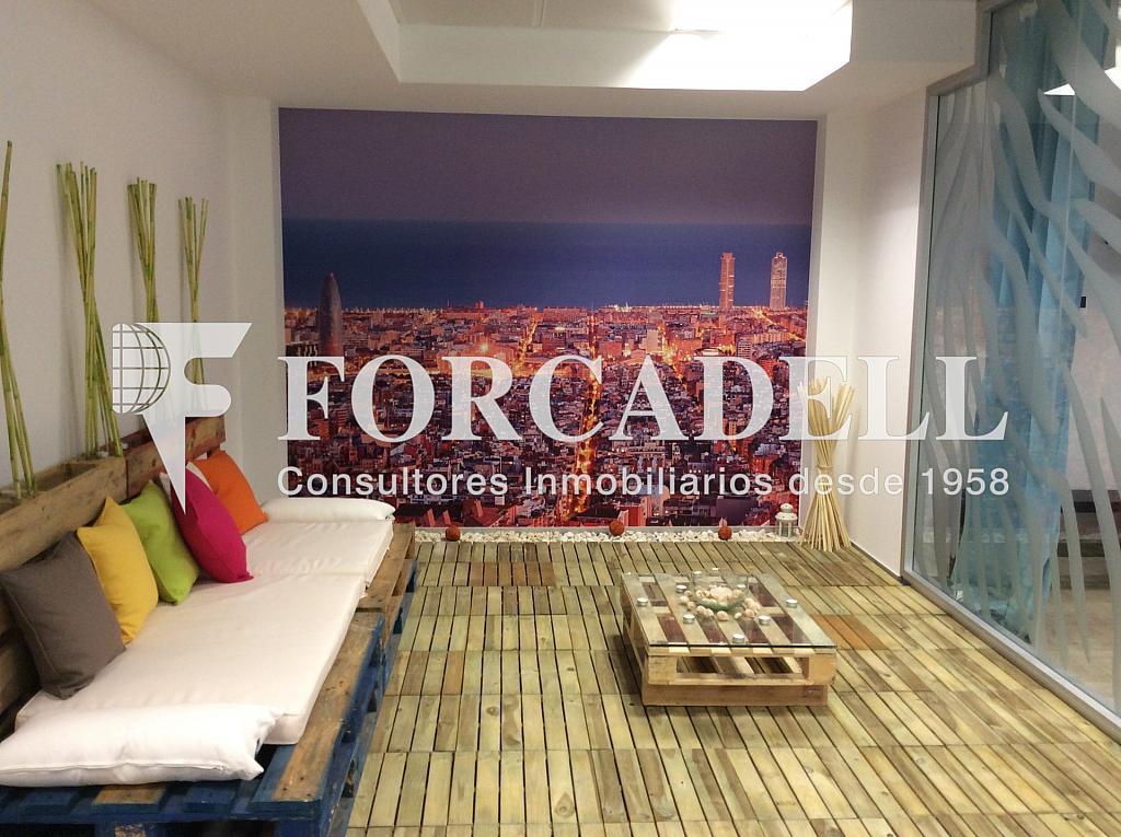 IMG_0880 - Oficina en alquiler en calle Josep Tarradellas, Eixample esquerra en Barcelona - 263426379