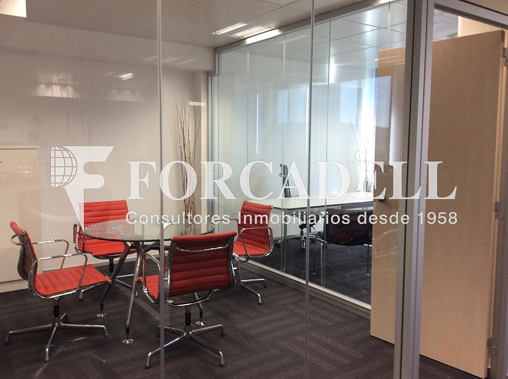 IMG_0882 - Oficina en alquiler en calle Josep Tarradellas, Eixample esquerra en Barcelona - 263426385