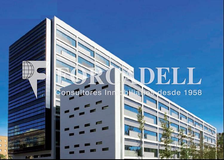 Sin título1 - Oficina en alquiler en edificio Llacuna a, El Poblenou en Barcelona - 263426490