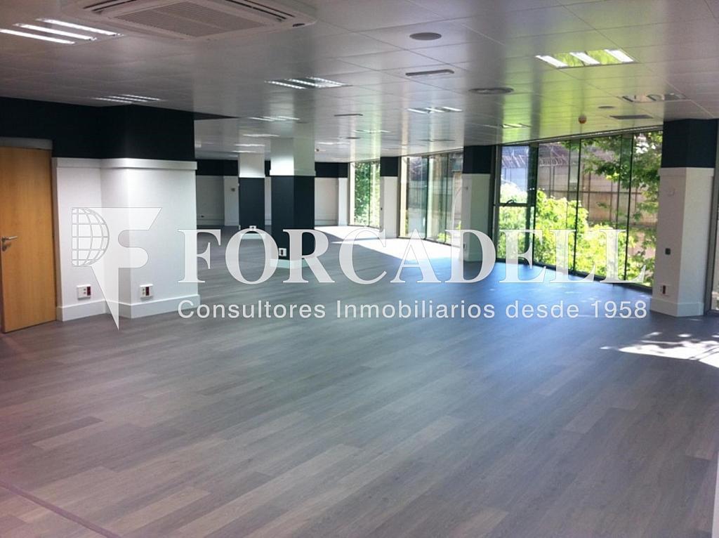 1. - Oficina en alquiler en calle Josep Tarradellas, Eixample esquerra en Barcelona - 282038806