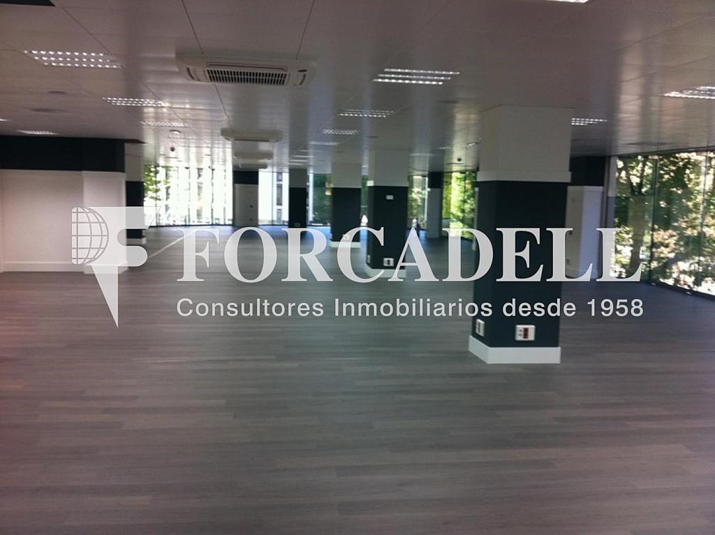 2. - Oficina en alquiler en calle Josep Tarradellas, Eixample esquerra en Barcelona - 282038812