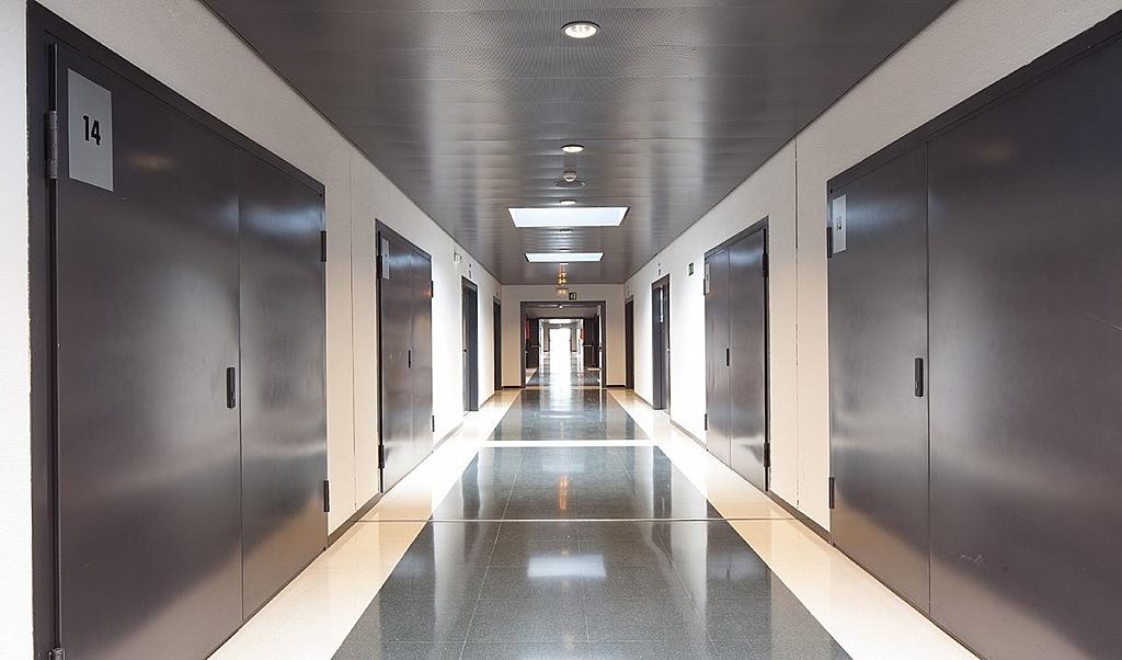 01 - Oficina en alquiler en calle Zona Franca, La Marina de Port en Barcelona - 286366221