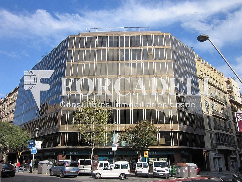 IMG_5012 - Oficina en alquiler en calle Diputacio, Eixample dreta en Barcelona - 263428548