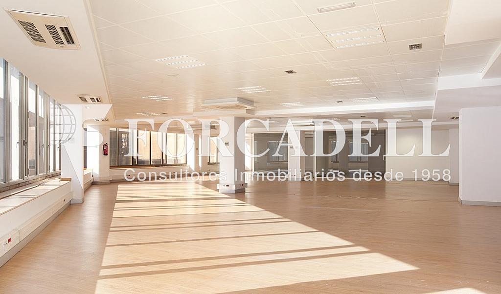 1450 2 - Oficina en alquiler en calle Diputacio, Eixample dreta en Barcelona - 263428584