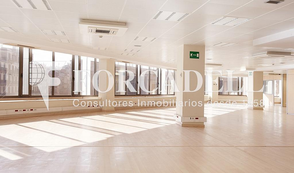 1450 3 - Oficina en alquiler en calle Diputacio, Eixample dreta en Barcelona - 263428590