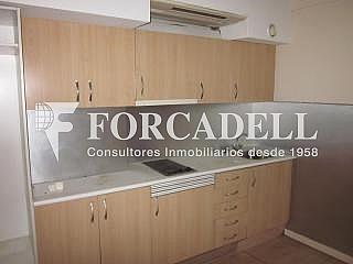 4 - Oficina en alquiler en calle Napols, Eixample dreta en Barcelona - 263428782