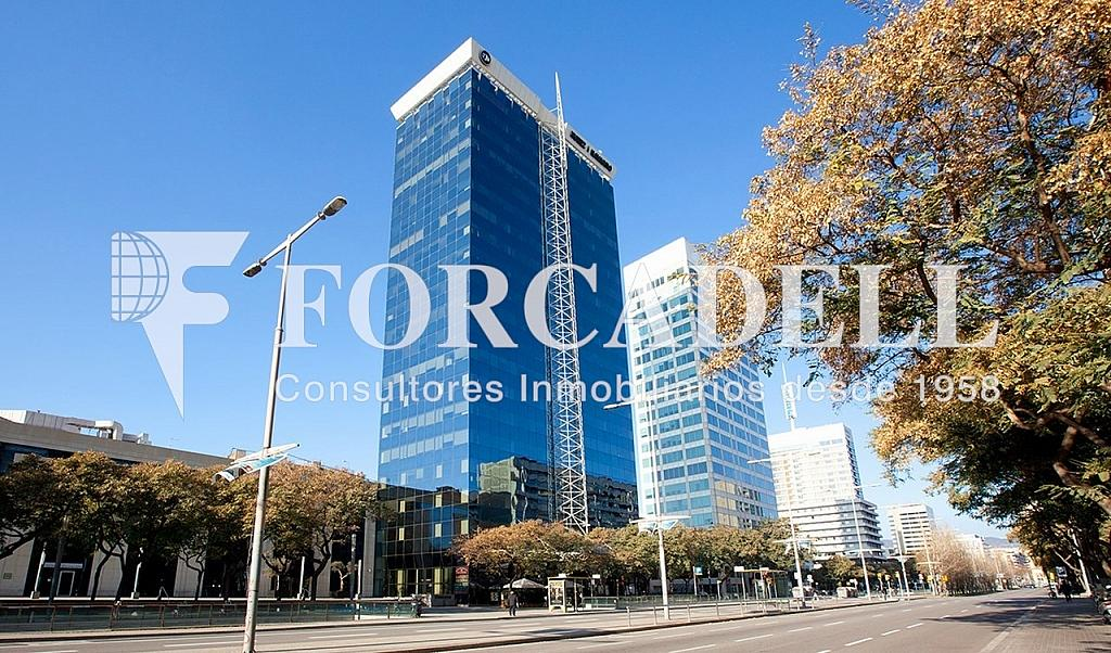 2 - Oficina en alquiler en calle Tarragona, Hostafrancs en Barcelona - 324108591
