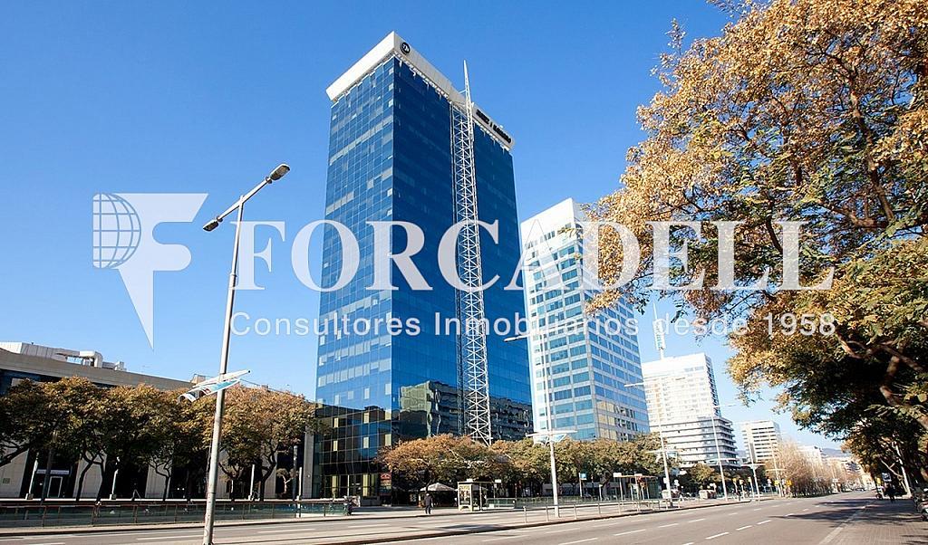 2 - Oficina en alquiler en calle Tarragona, Hostafrancs en Barcelona - 324108705