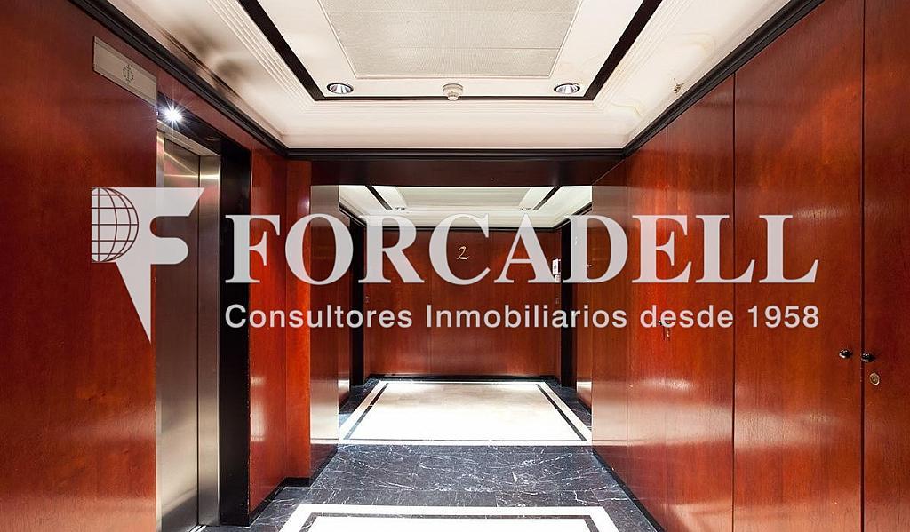 015 - Oficina en alquiler en calle Diputació, Eixample esquerra en Barcelona - 380195814