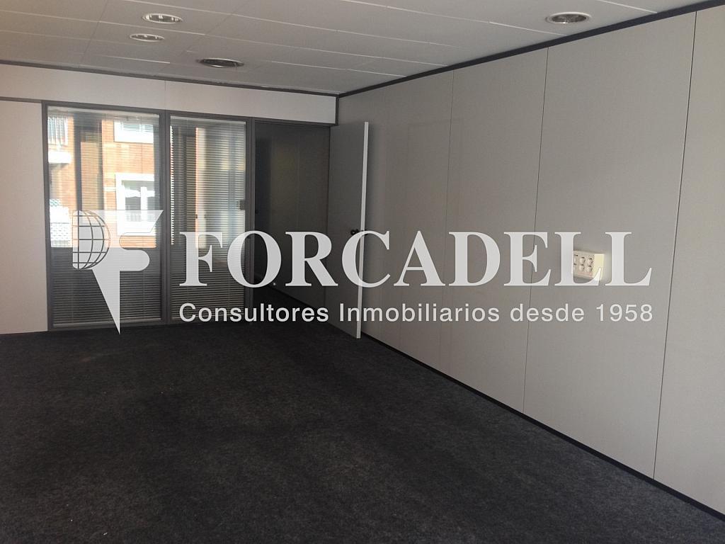4-1 - Oficina en alquiler en calle Plató, Sant Gervasi – Galvany en Barcelona - 263429766