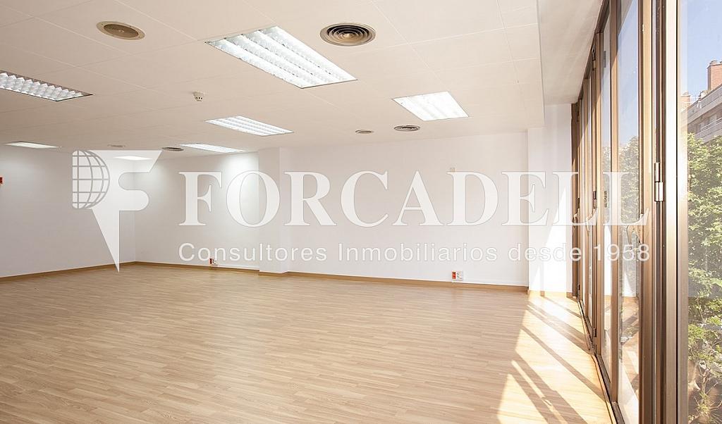 0195 15 - Oficina en alquiler en calle Plató, Sant Gervasi – Galvany en Barcelona - 329737081