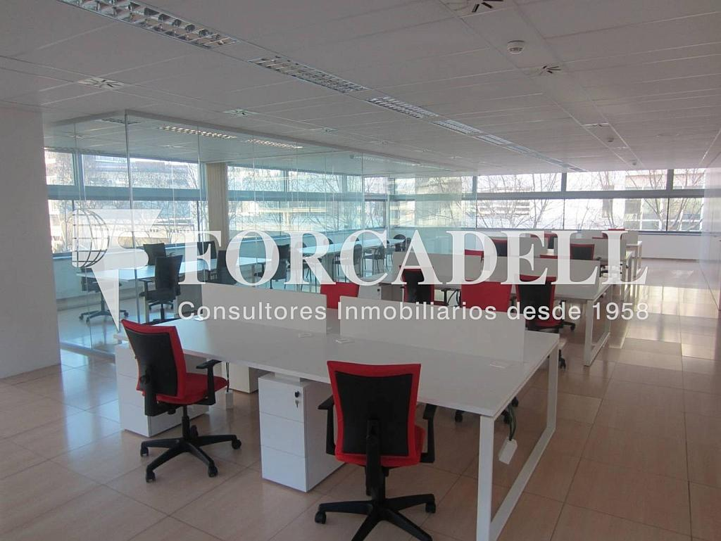 3 - Oficina en alquiler en calle Llacuna, Provençals del Poblenou en Barcelona - 263430498
