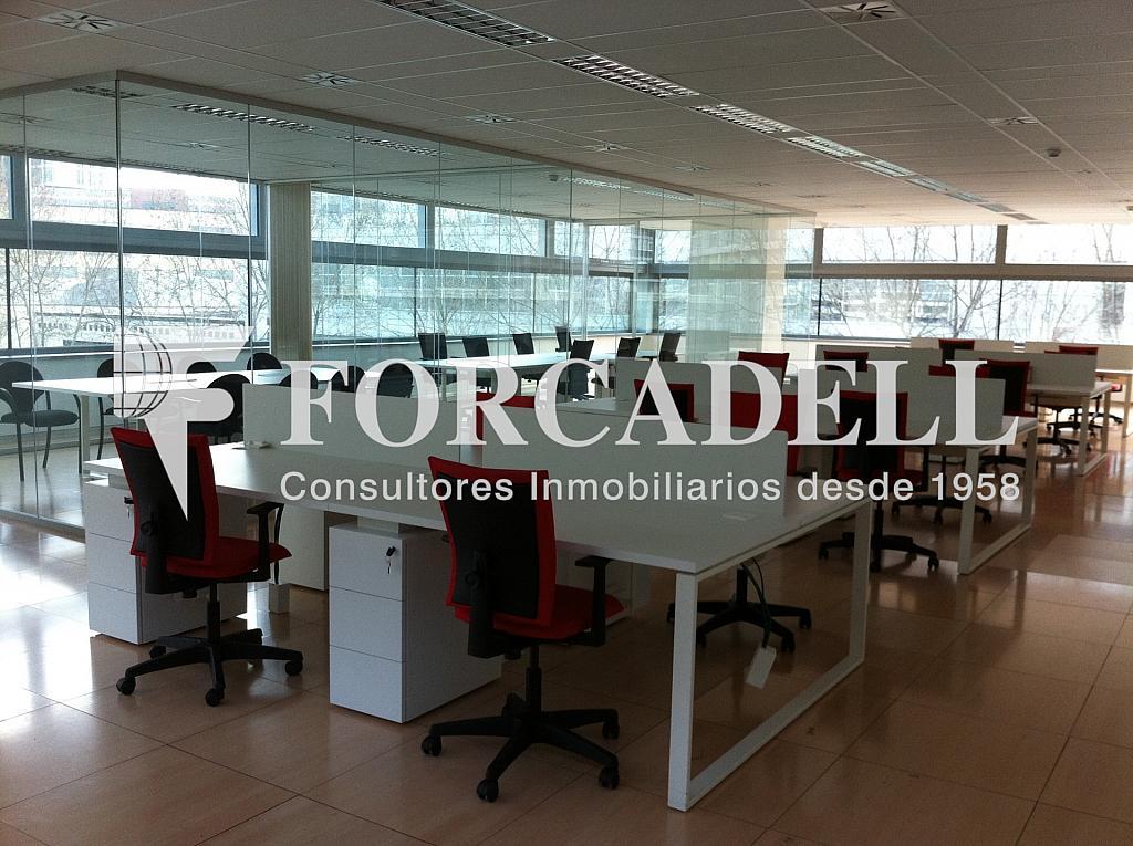 Oficina 2ª  Modulo 2.2 MAR-Amueblada - Oficina en alquiler en calle Llacuna, Provençals del Poblenou en Barcelona - 263430507