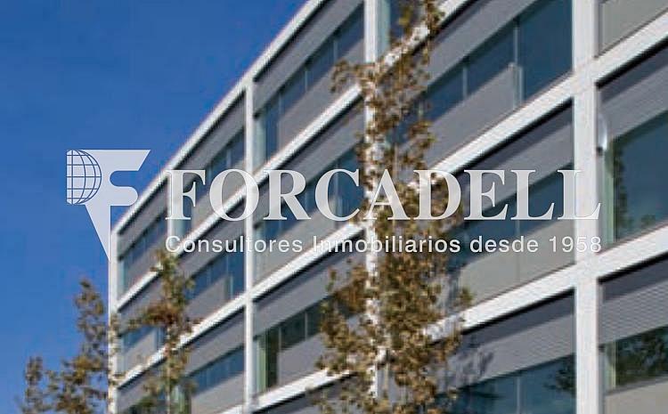 Sin título2 - Oficina en alquiler en edificio Llacuna a, El Poblenou en Barcelona - 263431236