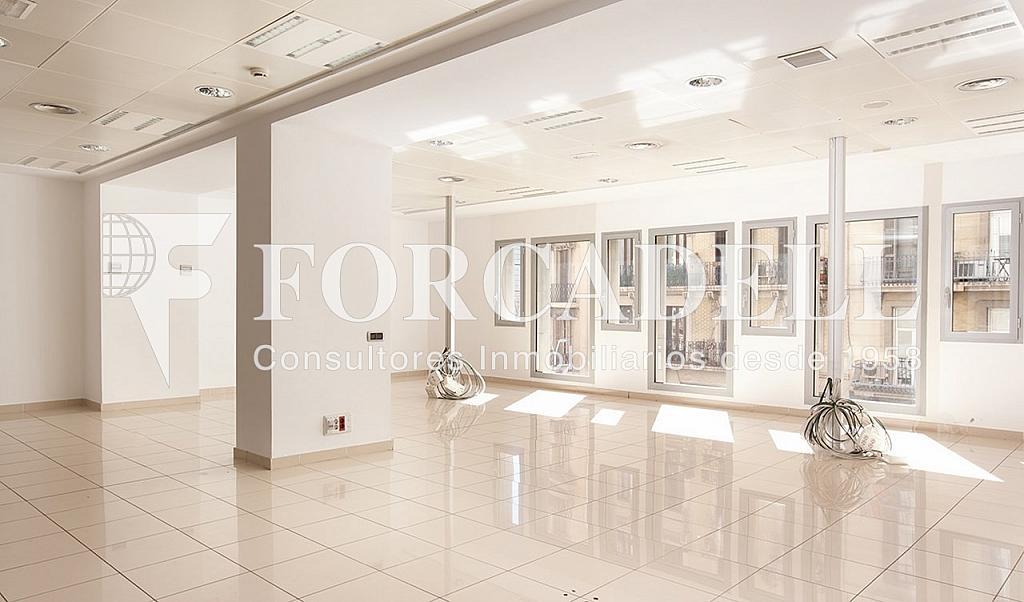 0501 5 - Oficina en alquiler en calle Balmes, Eixample dreta en Barcelona - 263434362