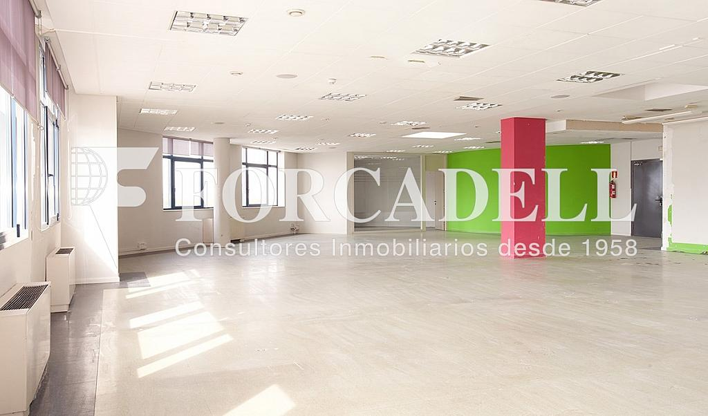 0497 03 - Oficina en alquiler en calle Zona Franca, La Marina de Port en Barcelona - 286366275