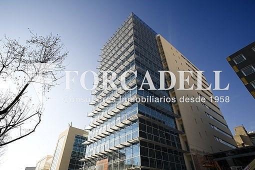 PALLARS-1931 - Oficina en alquiler en edificio Pallars Todo a, El Poblenou en Barcelona - 282037411