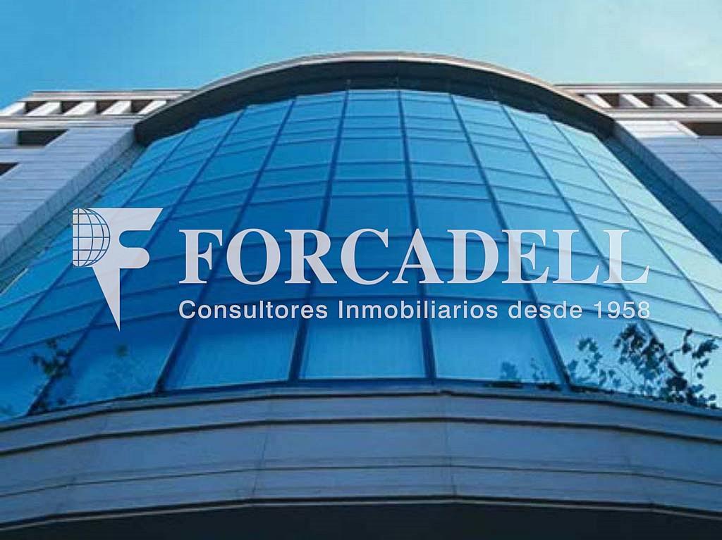 AUMARCH_ED_DETALLE-FACHADA - Oficina en alquiler en calle Ausias March, Fort Pienc en Barcelona - 263426940