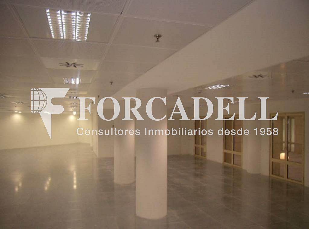 P6120719 - Oficina en alquiler en calle Ausias March, Fort Pienc en Barcelona - 263426955