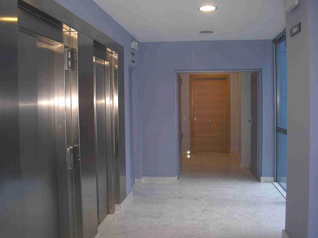 P1010006 - Oficina en alquiler en calle Frederic Mompou Illa, Sant Just Desvern - 263443185