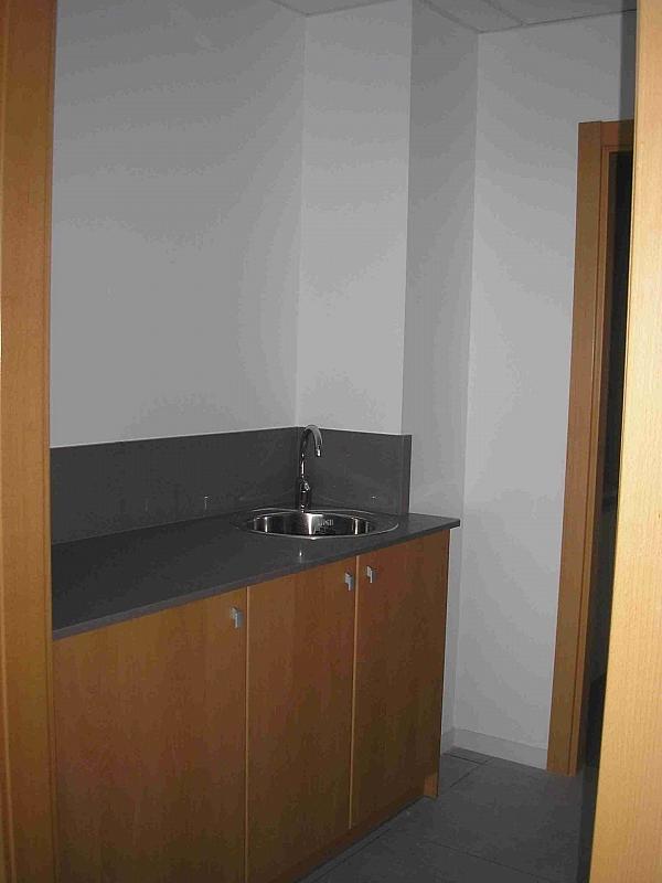 P1010004 - Oficina en alquiler en calle Frederic Mompou Illa, Sant Just Desvern - 263443191