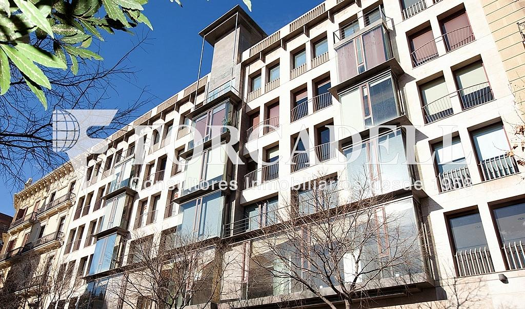 0051 01 - Oficina en alquiler en calle Valencia, Eixample dreta en Barcelona - 263443434