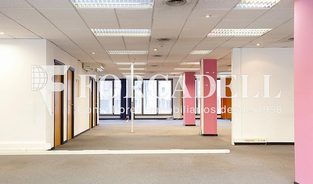 0212 02 copia 2 - Oficina en alquiler en calle Marquès de Sentmenat, Les corts en Barcelona - 263443677