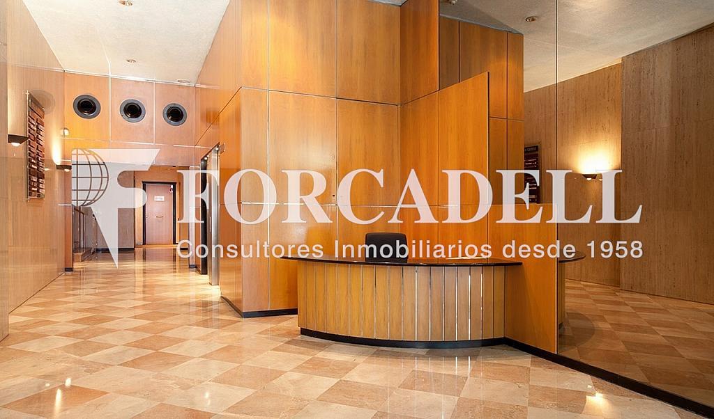 02 - Oficina en alquiler en calle Marquès de Sentmenat, Les corts en Barcelona - 263443803