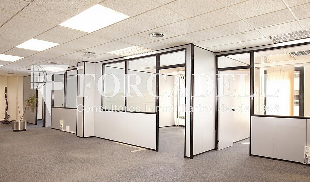 0376 5 - Oficina en alquiler en calle Diputació, Eixample esquerra en Barcelona - 263443830