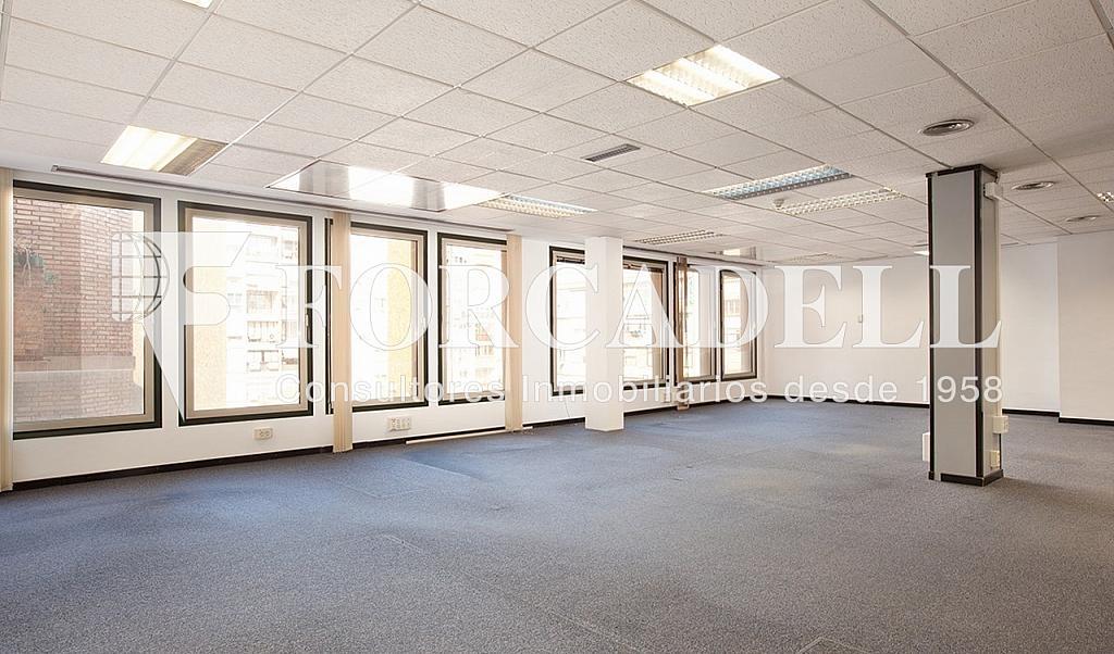 0376 7 - Oficina en alquiler en calle Diputació, Eixample esquerra en Barcelona - 263443839