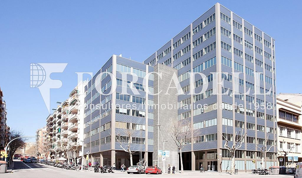 01 - Oficina en alquiler en calle Lepanto, La Sagrada Família en Barcelona - 263443902