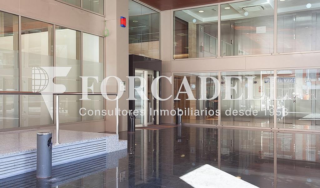 03 - Oficina en alquiler en calle Lepanto, La Sagrada Família en Barcelona - 263443911