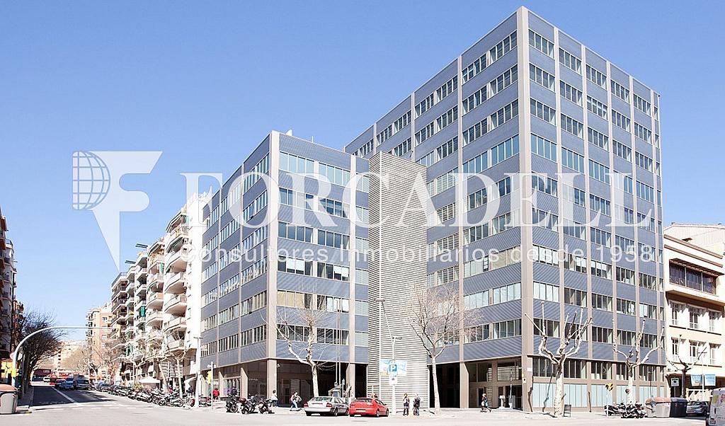 01 - Oficina en alquiler en calle Lepanto, La Sagrada Família en Barcelona - 263443932