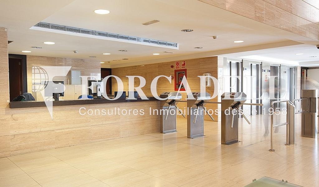 02 - Oficina en alquiler en calle Lepanto, La Sagrada Família en Barcelona - 263443965