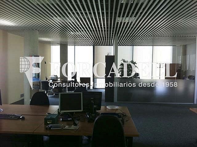 5 - Oficina en alquiler en calle Europa, El Gornal en Hospitalet de Llobregat, L´ - 267668781