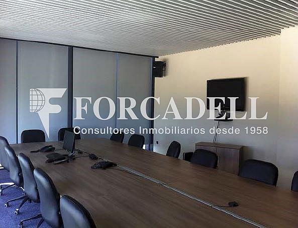8 - Oficina en alquiler en calle Europa, El Gornal en Hospitalet de Llobregat, L´ - 380198682