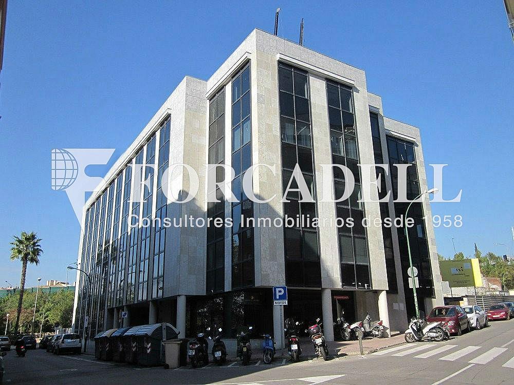 IMG_54052 - Oficina en alquiler en calle Tomas Breton, Esplugues de Llobregat - 263444091