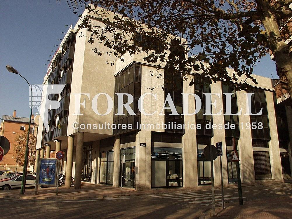 002 - Oficina en alquiler en calle Anton Fortuny, Esplugues de Llobregat - 263444235
