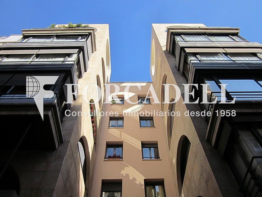 IMG_5207 - Oficina en alquiler en calle Moragas, Sant Gervasi – La Bonanova en Barcelona - 263438223